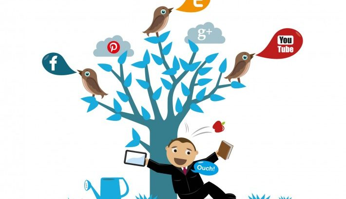 online-marketing-tool-social-media