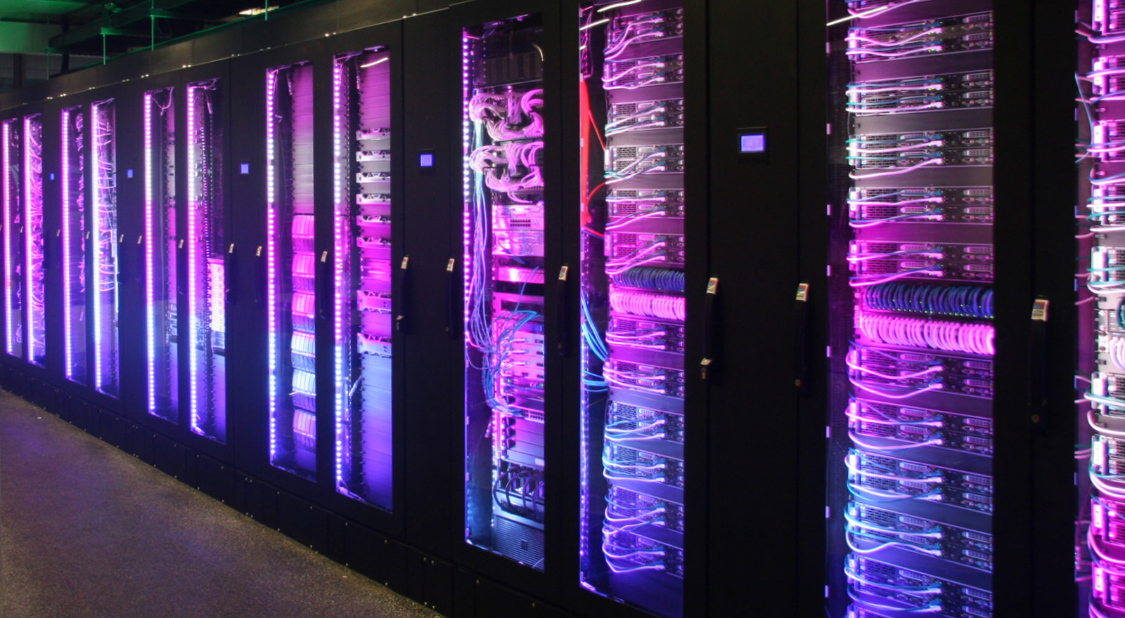 yếu tố cần biết để đặt datacenter