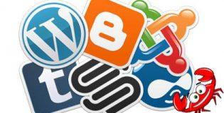 Lựa chọn hosting cho blog: Những nền tảng xây dựng blog hàng đầu năm 2017