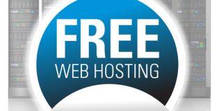 Hosting free- lợi bất cập hại, có nên đăng kí sử dung hay không?