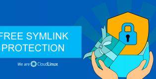 CloudLinux cung cấp miễn phí Symlink Protection cho CentOS 6 và 7