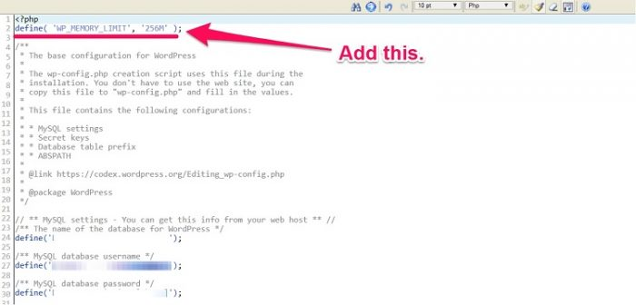 define-code