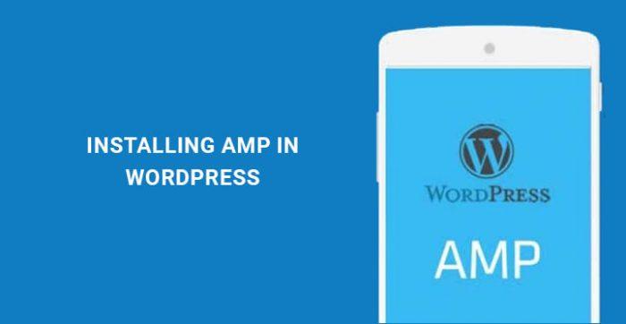 Installing-AMP-In-WordPress-banner