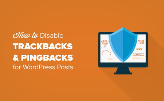 disablepingtrackbacks