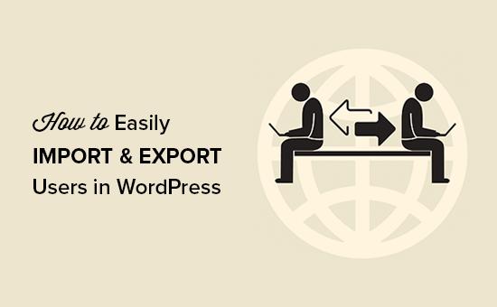 import-export-users-wordpress-featured
