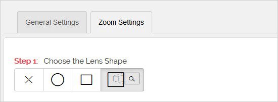select-zoom-lens