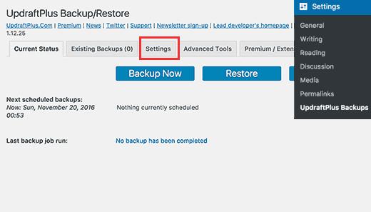 settings-upbackups