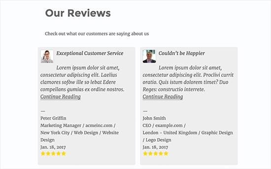 user-reviews