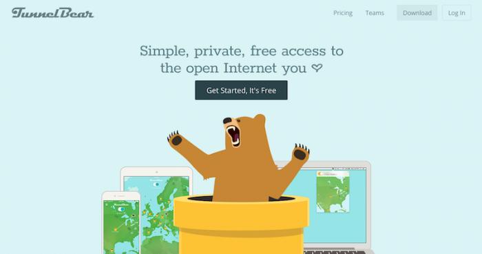 TunnelBear-VPN