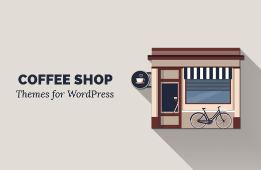 coffeshopthemes