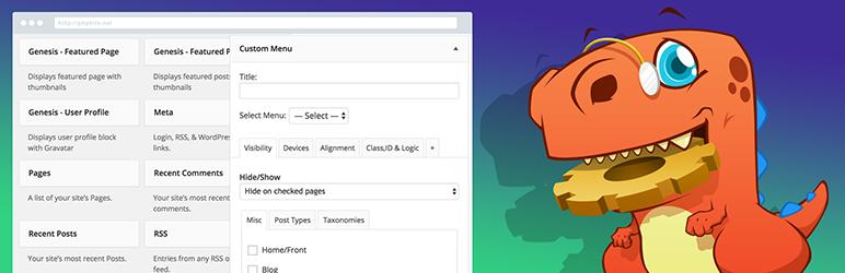 widget-options-free-wordpress-plugin
