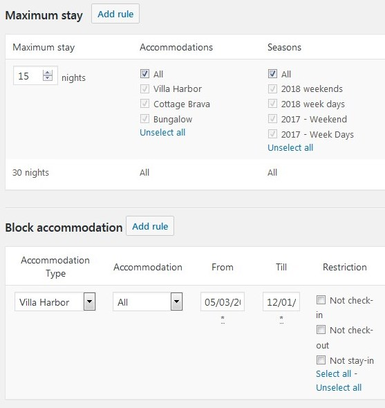 New-booking-rules