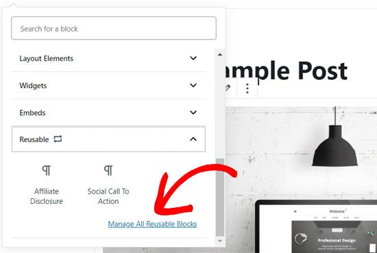 manage-all-reusable-blocks-gutenberg