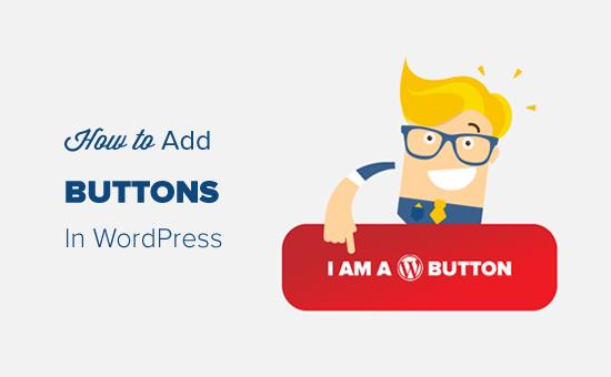 addingbuttonsinwordpress